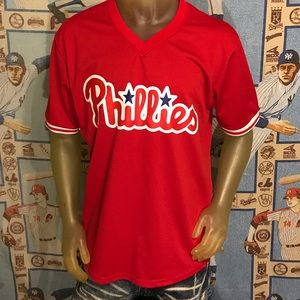 Other - ⚾️ Philadelphia Phillies Mesh Giveaway Jersey  #29